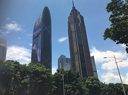 Guangzhou Pearl River Tower